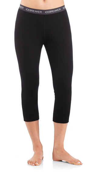 Icebreaker Women's Oasis Legless black